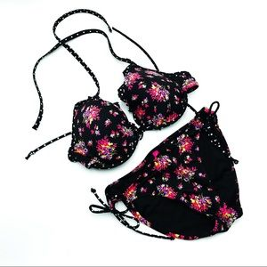Victoria Secret Push-Up Swimsuit NWOT